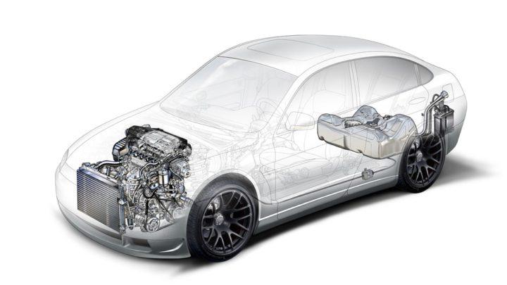 Как проверить регулятор давления топлива в ВАЗ 21099?